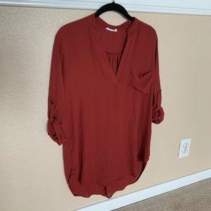 Lush tunic - size S